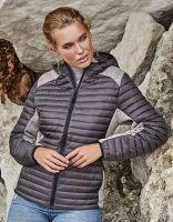 Ženska Hooded Outdoor Crossover jakna Tee Jays / TJ9611