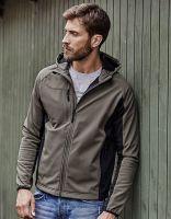 Hooded Lightweight Performance Softshell jakna Tee Jays / TJ9514
