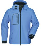 Moška zimska Softshell jakna / JN1000
