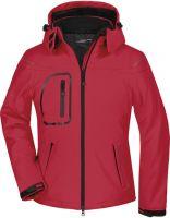 Ženska zimska Softshell jakna / JN1001