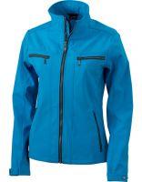Ženska Softshell jakna Tailored J&N / JN1057