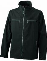 Moška Softshell jakna Tailored J&N / JN1058