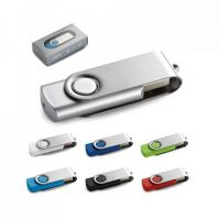 CLAUDIUS USB-ključek 4GB / H97548