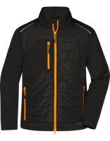 Moška Hybrid jakna J&N / JN1820