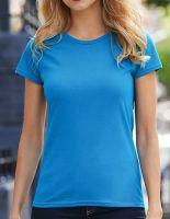 Ženska Premium Cotton T-shirt majica Gildan / G4100L