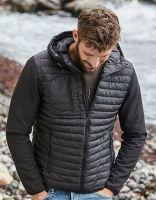Hooded Crossover jakna Tee Jays / TJ9628